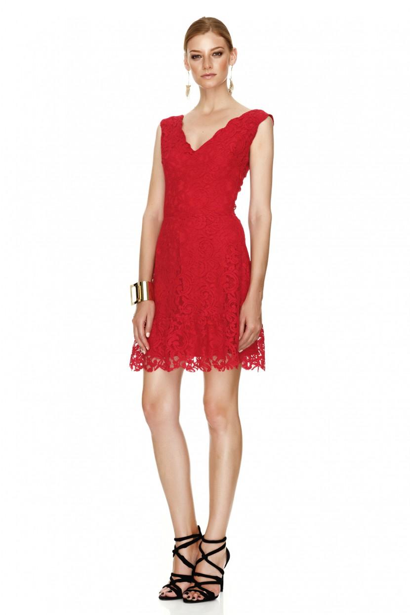 10. 0579-red-lace-mini-dress-gallery-2-830x1244